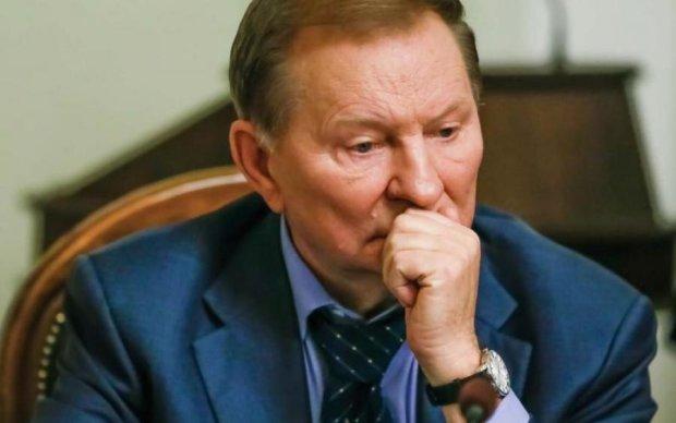 Скандального друга Кучми схопили в Москві
