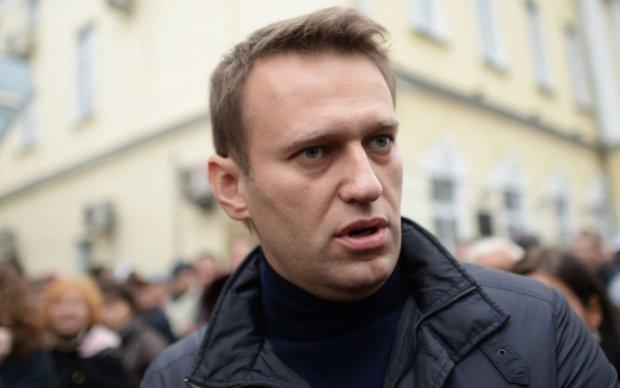 Задержание Навального: команду оппозиционера обыскивают трое суток