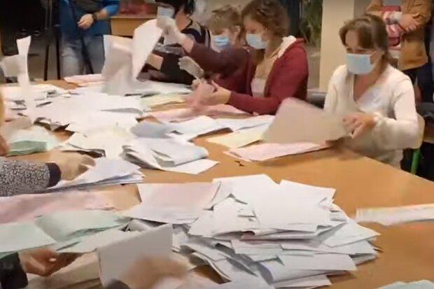 В городе под Киевом повторят выборы мэра – лидер предыдущих умер от коронавируса