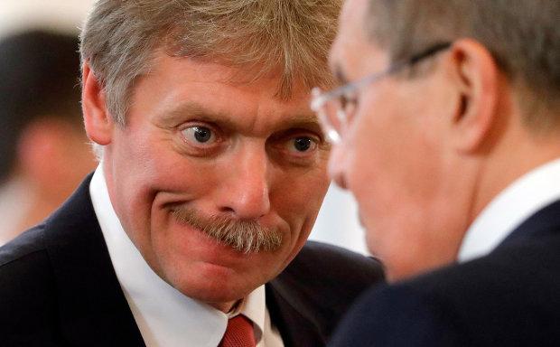 Хозяин, впусти: Путин опозорил Лаврова с Песковым на весь мир, эпичное видео
