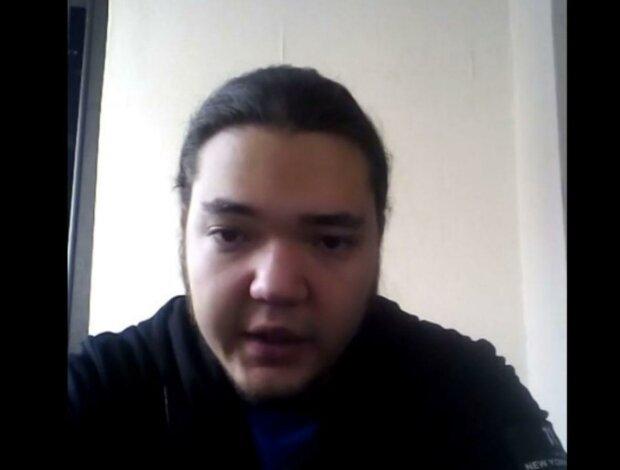 """""""Росія відрізає голови моїм одноліткам"""": в мережі назріває гучний скандал через загадкову загибель молодого хлопця"""