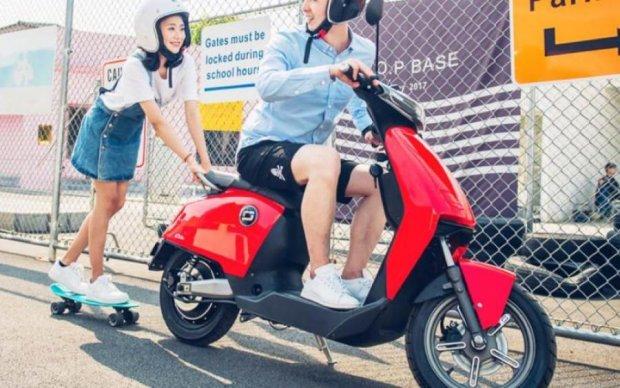 Xiaomi представила скутер за ціною смартфона