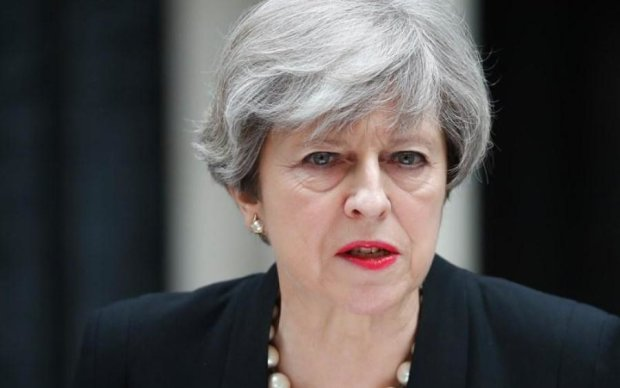 Мей: Британія готова покинути переговори по Brexit