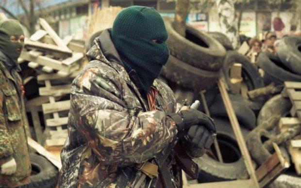 """В """"ЛНР"""" зреет бунт: боевиков могут вынести в любой момент"""