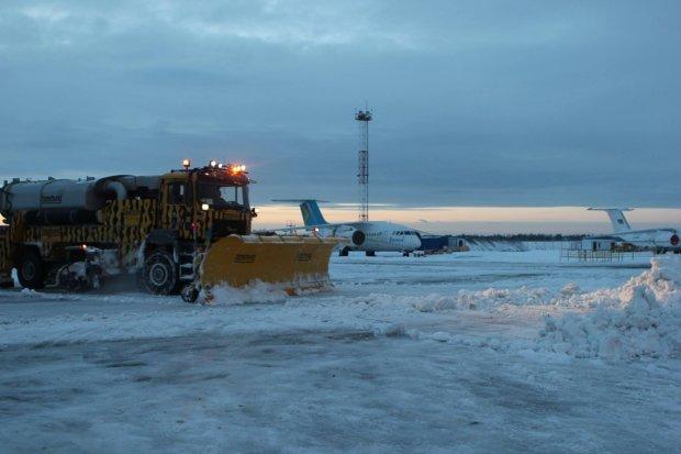 Аэропорт Борисполь остановил работу, перелеты парализованы: опубликовано важное заявление