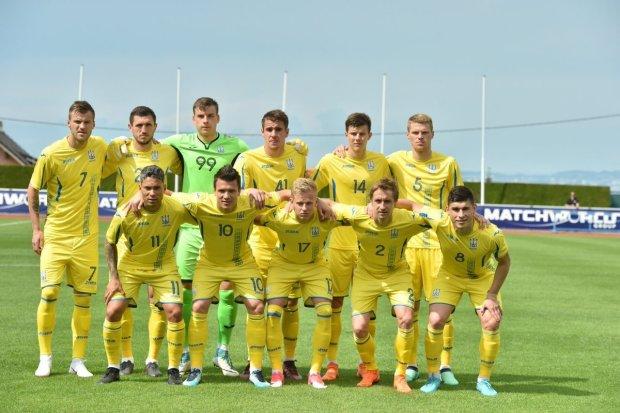 Збірна України відправилася до Португалії: без Коваленка і Шепелєва, але з Кравцем
