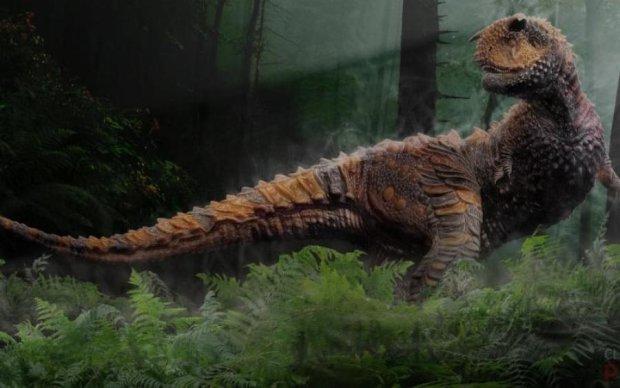 Відголосок минулого: вчені знайшли поселення динозаврів