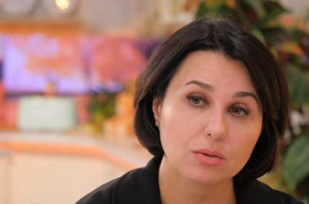 Наталия Мосейчук, скриншот: YouTube