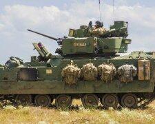 США танк