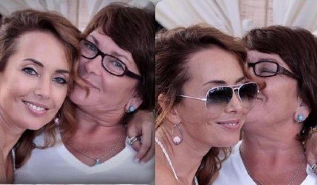 Мать Фриске подозревают в хищении денег дочери
