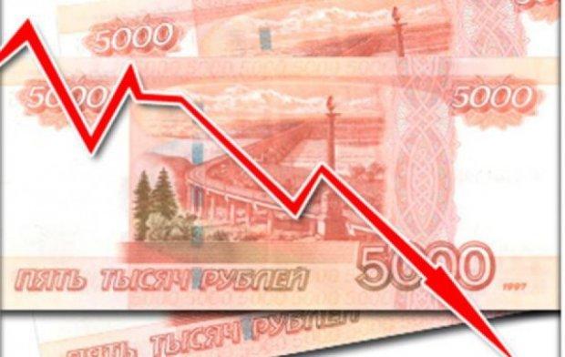 Золотовалютних резервів Росії вистачить на рік – експерт