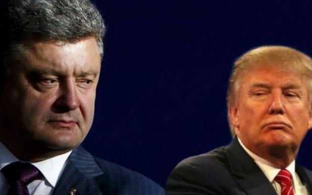 Встреча Трампа и Порошенко: в ПАСЕ поделились ожиданиями