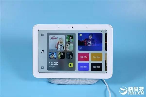 Xiaomi Mi AI Touchscreen Speaker Pro 8, gizchina