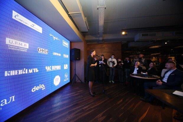 В Києві пройшло урочисте нагородження III щорічної премії «Найкращий GR-фахівець 2020 року»