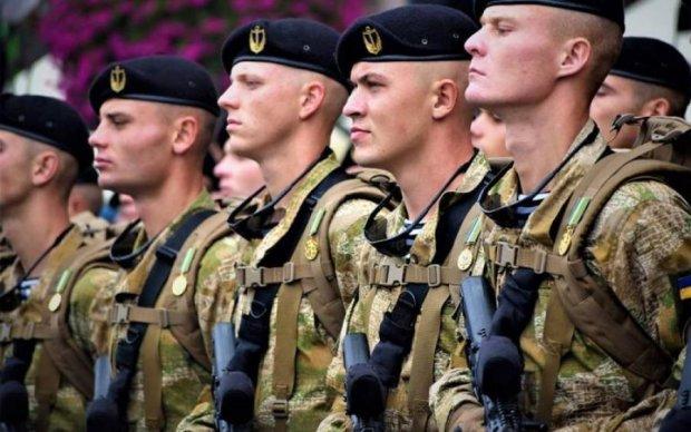 Сила и мощь: в сети появились впечатляющие фото украинских морпехов