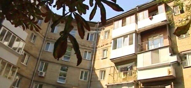 Хрущевки, фото: скриншот из видео