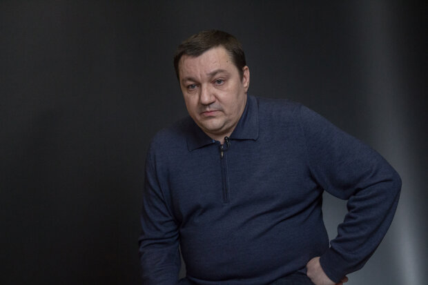 У Києві загинув депутат Дмитро Тимчук, - ЗМІ (оновлюється)