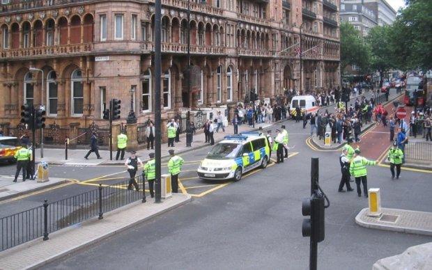 Стало известно, откуда приехал лондонский террорист