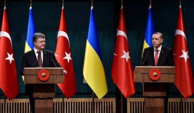 Українці їздитимуть до Туреччини без закордонного паспорта