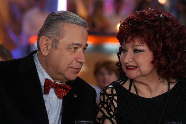 Петросян лютує: ім'я нового коханця Степаненко більше не таємниця