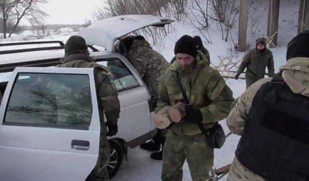Блокадники перекриватимуть автомобільні сполучення на Донбасі