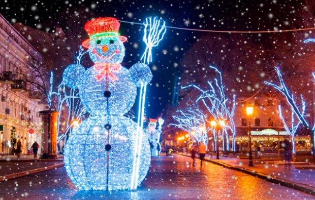 Новий Рік, фото: busfor.ua
