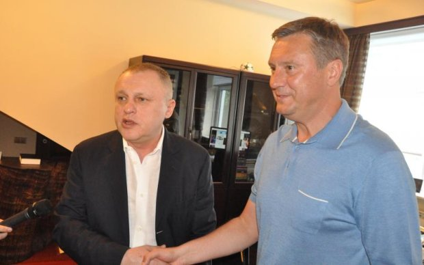 Новий тренер Динамо морально готується до втрати лідерів