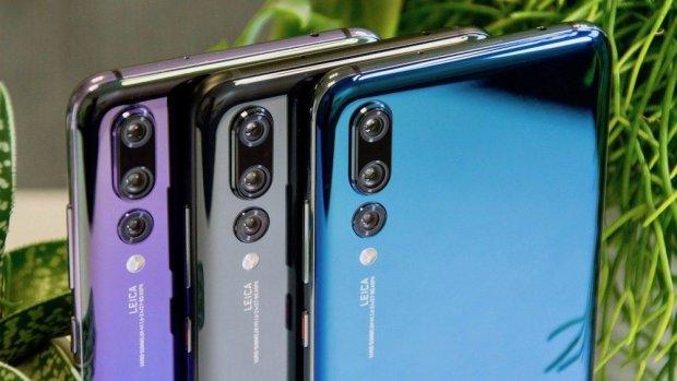 Huawei P30 Pro отримає камеру з нереальними можливостями