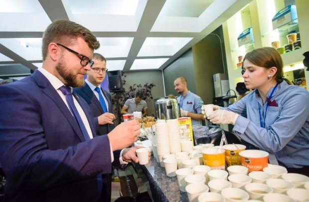 """Евгений Кравцов, новый председатель правления """"Укрзализныци"""""""