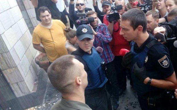 Скандал з графіті: українцям нагадали дещо про винуватця