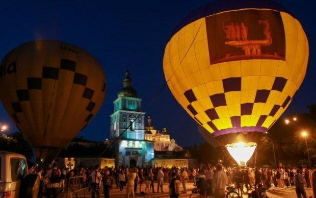 День Києва 2017: дата і традиції свята