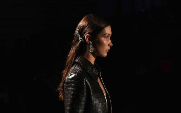 Чао Белла: відома модель прикрасила обкладинку італійського Elle
