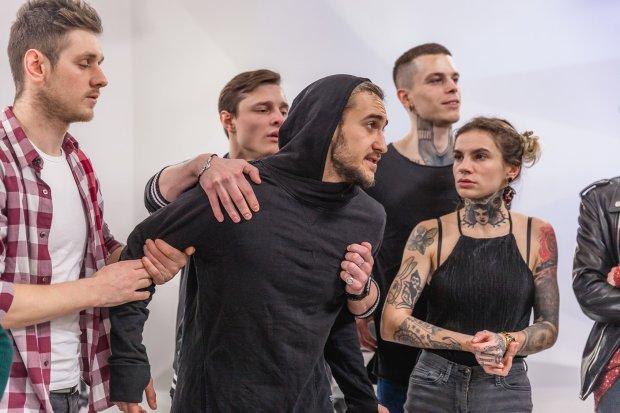 """""""Топ-модель по-украински"""" больше не будет: руководитель проекта ушла со скандалом"""