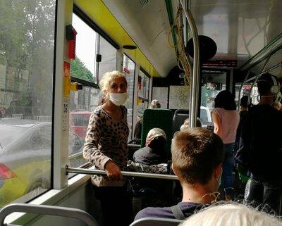 У Львові особи ромської національності їздять зайцем у транспорті, контролери закрили очі – аби не прокляли