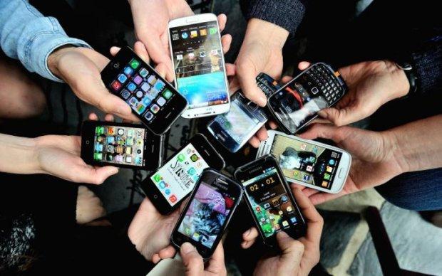 Названы 5 самых продаваемых смартфонов всех времен