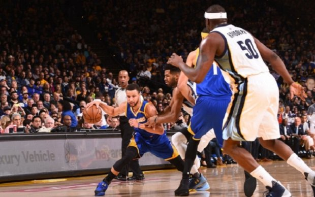 НБА: Бостон сильнее Майами, Голден Стэйт переиграл Мемфис