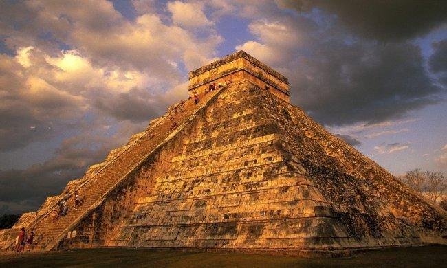 Майя оставили множество загадок: древняя усыпальница могущественной цивилизации открыла удивительное