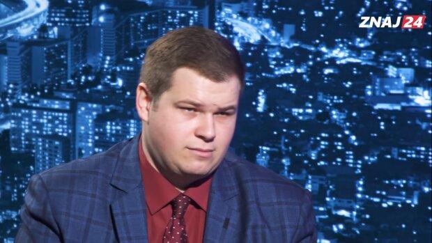 Дмитрий Ламза