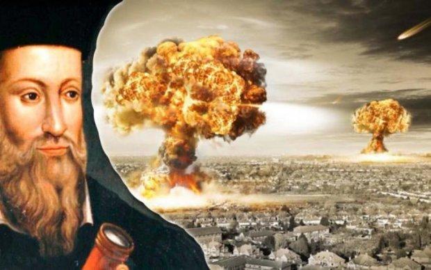 Настає епоха катастроф: про що попереджав Мішель Нострадамус