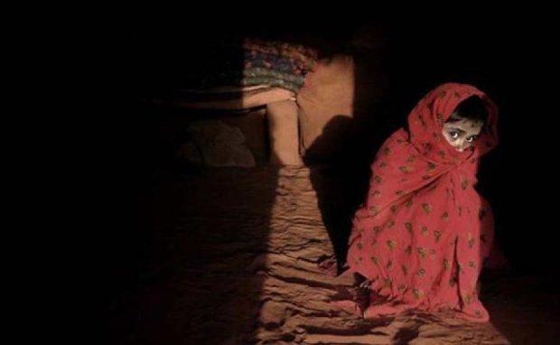 Индийскую девочку принесли в жертву по совету сельского колдуна