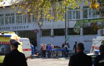 Керченської трагедії не сталося б в українському Криму, і ось чому