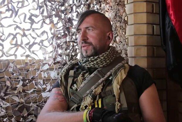 Покинув Париж та віддав життя за Україну: воїн-співак Сліпак у спогадах колег та друзів