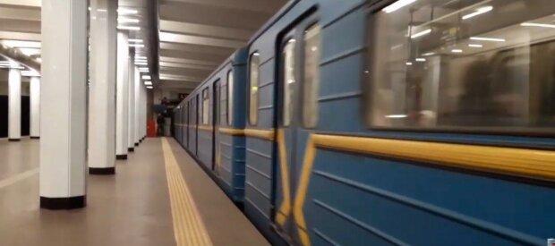 В Киеве перекрыли красную ветку из-за минера на мосту Метро - на какие станции лучше не соваться