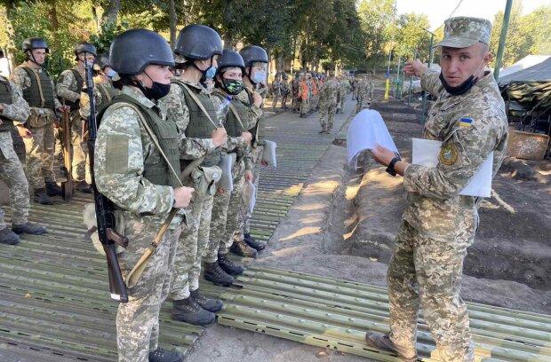 Дмитрий Лапин, фото АрміяInform