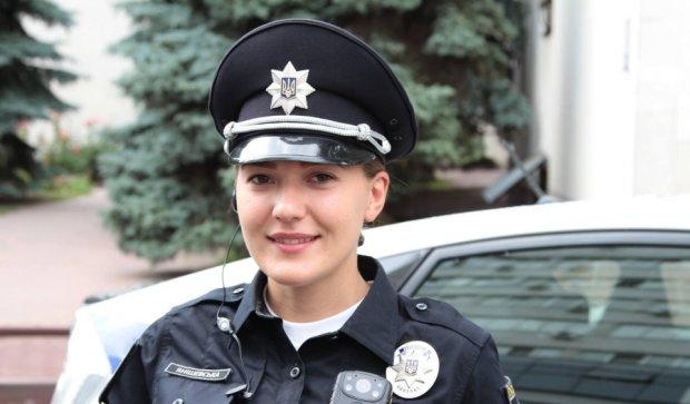 На поліцейських можна поскаржитися через інтернет
