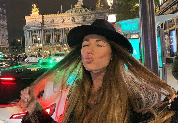 Невестка Виктора Ющенко Елена, Instagram