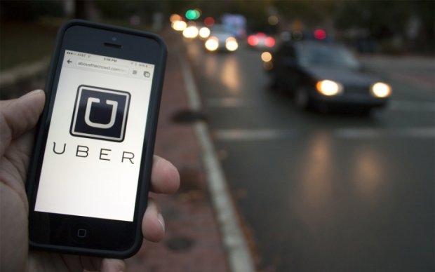 Uber провалил проект с беспилотными такси