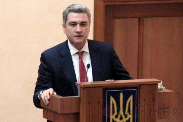 "Главу Одеської облради Урбанського ""запросили"" до прокуратури: на чому спіймався скандальний дружок Порошенка"