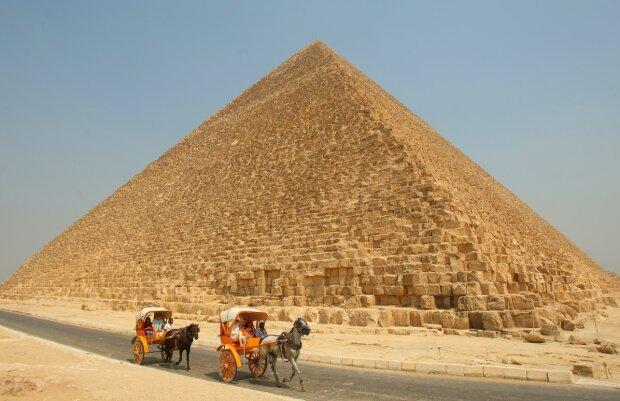 Археологи виявили унікальні піраміди: набагато старші за єгипетські