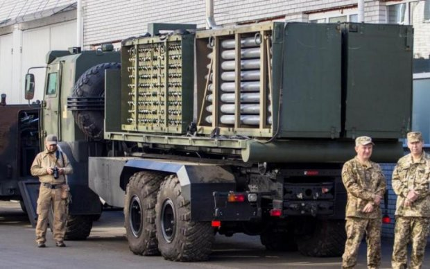 ВСУ обновят грузовиками Богдан: 380 лошадок без российских комплектующих